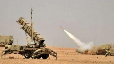 التحالف يدمر 3 مفخخات حوثية استهدفت خميس مشيط